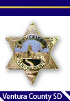Ventura County Sheriff Dept.
